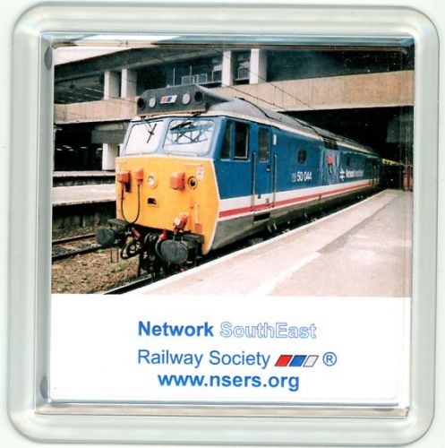50 044 Euston Drink Mat