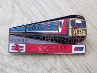 Badge Class 312