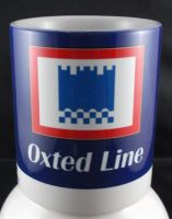 Route Brand Oxted Line