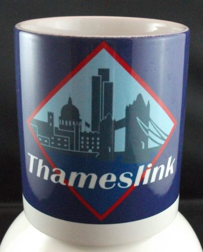 Route Brand Thames Link
