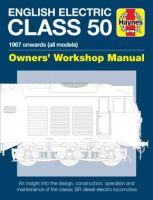 Class 50 Haynes Manual
