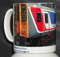 Class 313 064