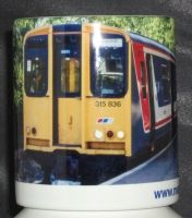 Class 315 836
