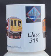 Class 319 Thameslink