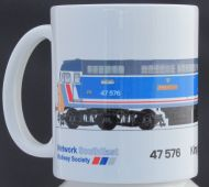 Class 47 576