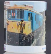 Class 73 004
