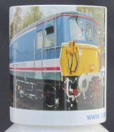 Class 73 JB