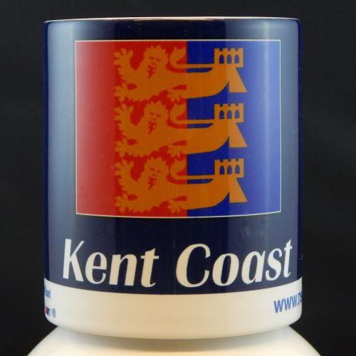Route Brand Kent Coast