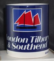 Route Brand London Tilbury & Southend