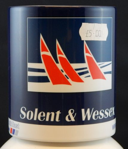 Route Brand Solent & Wessex
