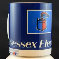 Route Brand Wessex Electric