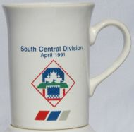 NSE South Central Division
