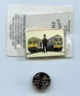 Badge Greenford Grinder