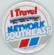 Badge I Travel NSE