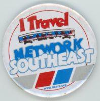 Badge I Travel NSE