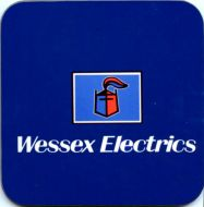 Coaster Route Brand Wessex Electrics