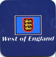 Coaster Route Brand West of England