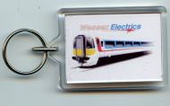 Keyring Wessex Electrics