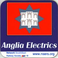 Coaster Route Brand Angila Electrics