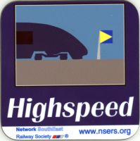 Coaster Route Brand High Speed