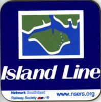 Coaster Route Brand IOW