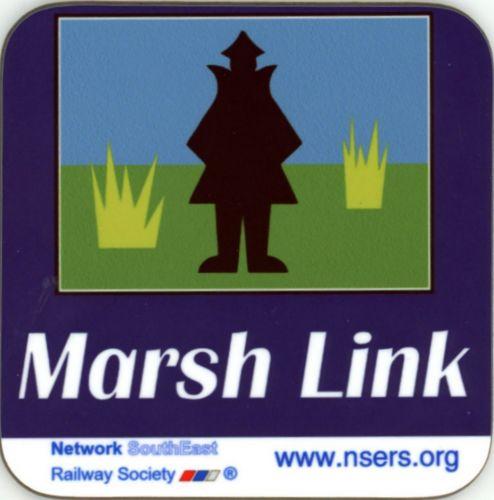 Route Brand Marshlink