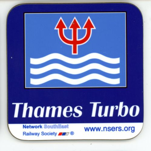 Route Brand Thames Turbo