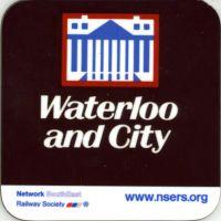 Routebrand Waterloo & City