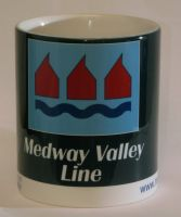 Route Brand Medway Valley