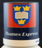 Route Brand Thames Express