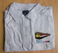 Class 309 polo shirt Jaffa