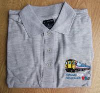Class 309 polo shirt NSE