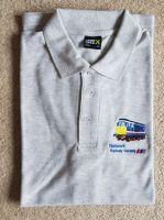 Class 33 polo shirt
