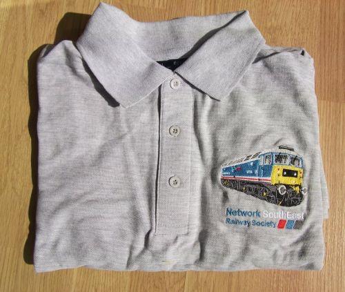 Class 47 Polo Shirt