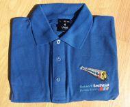 NSERS Cig Polo Shirt