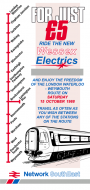 Wessex Electrics Introduction Reproduction Flyer