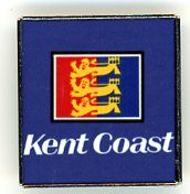 Badge RB Kent Coast